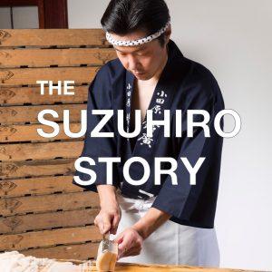 craftsman suzuhiro story