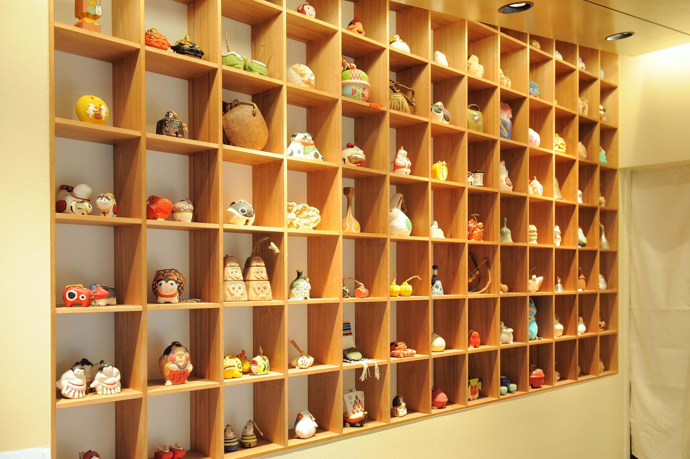 japanese bells tokyo