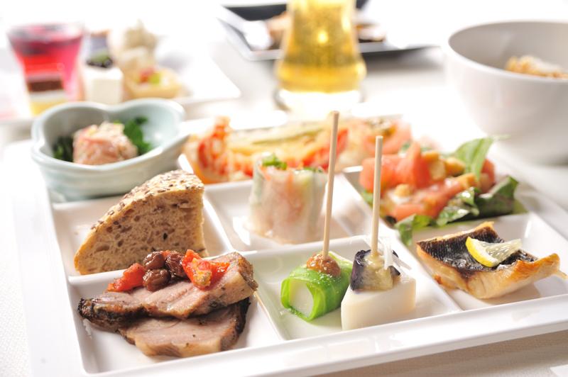 odawara buffet restaurant