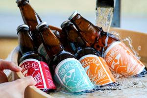 箱根ビール祭り