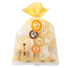 puchikama cheese bag shop