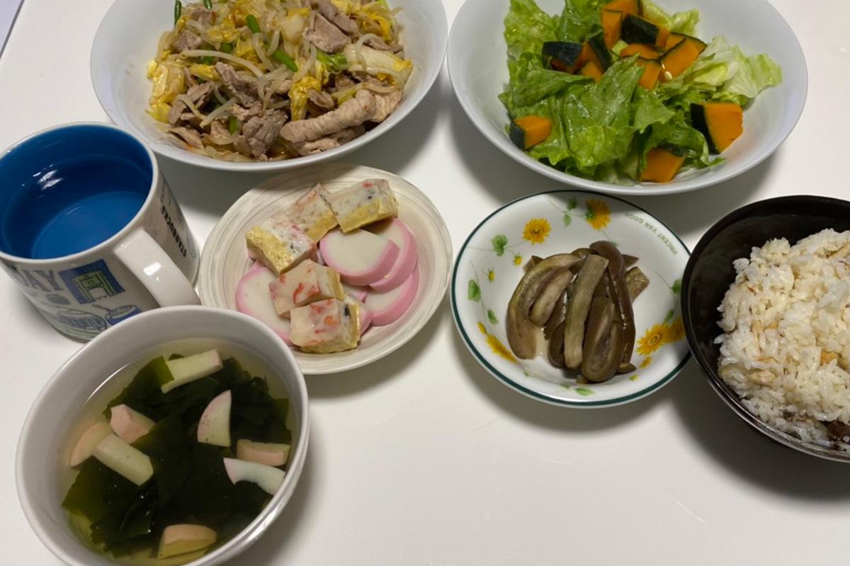藤田慶和のかまぼこ料理