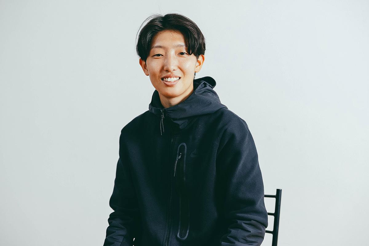女子サッカー下山田志帆選手
