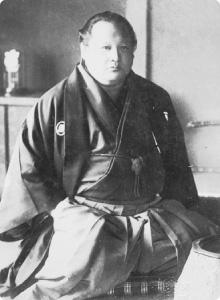 鈴廣は日本の国技相撲協会へ協賛...
